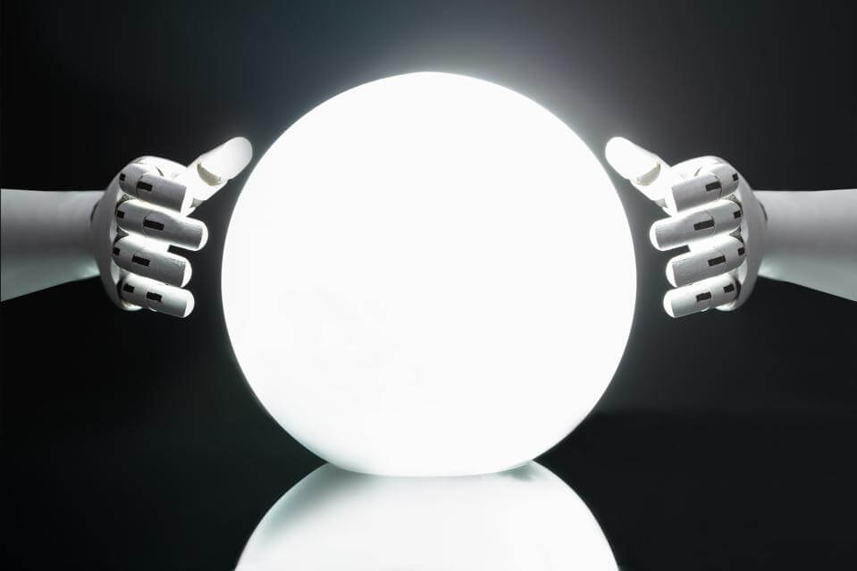 Forbes: 99 (Extra!) AI Predictions For 2020